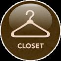 Style up Closet(ファッションコーディネート) icon