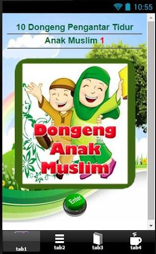 Dongeng Anak Muslim 1