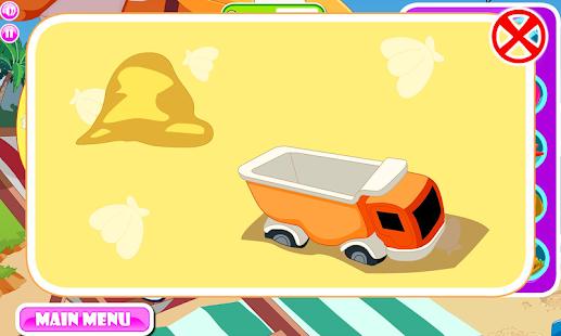 Beach Slacking Games - náhled