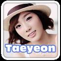 Love Taeyeon (SNSD) icon