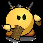 TeeWorlds icon