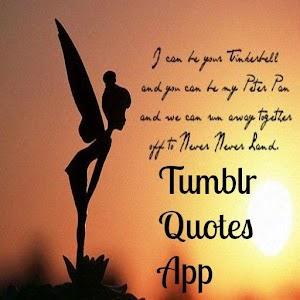 Tumblr Quotes App
