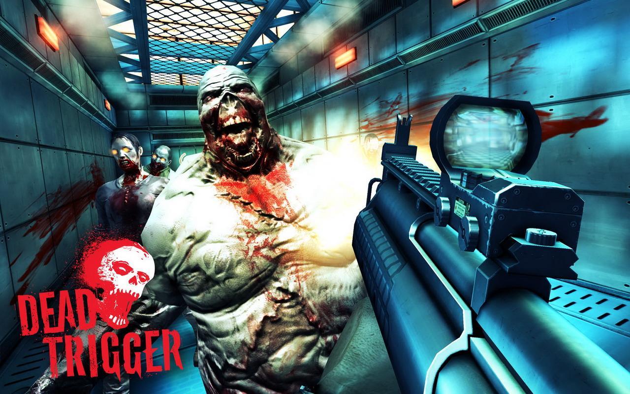 DEAD TRIGGER screenshot #8