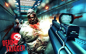Dead Trigger Offline Zombie Shooter Apk Download Free Game For