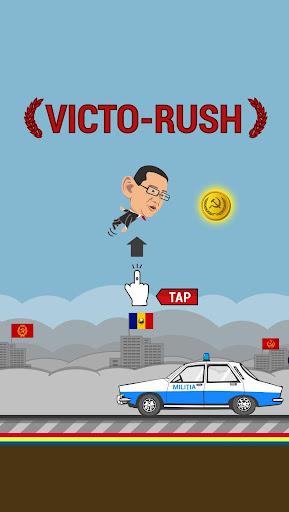VICTO - RUSH