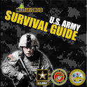 US Army Survival Guide logo