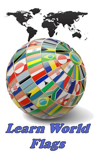 Learn World Flags