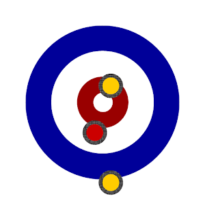 Curling Strategy Board FREE