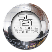 SC 121 Chrome Rounds