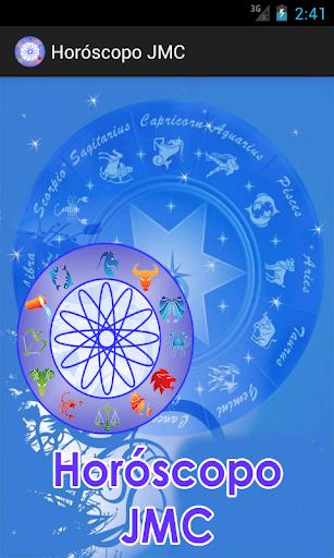Horoscopo JMC