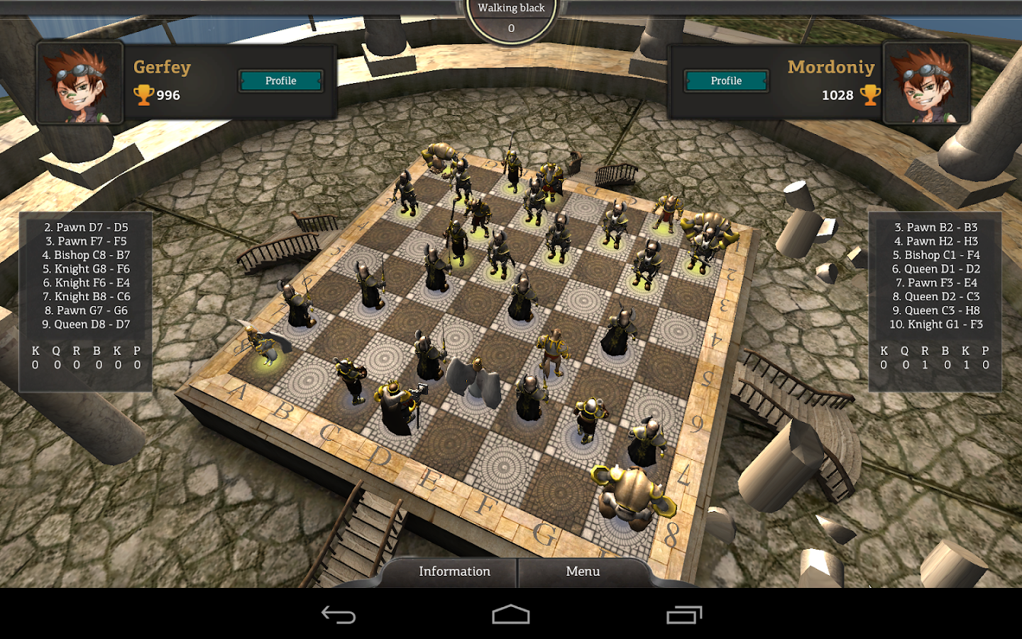 3 player chess app