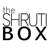 The Shruti Box