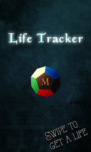 Life Tracker: for MTG deluxe