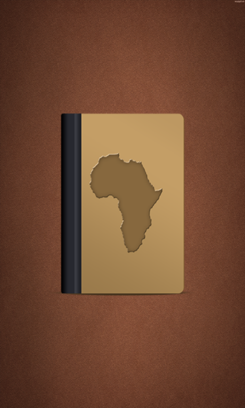 African Literature- screenshot