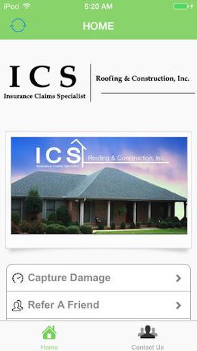 ICS Roofing