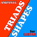 Guitar Patterns & Shapes icon