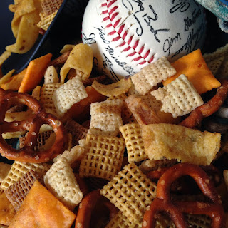 Home Run Party Mix