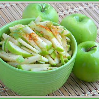Granny Smith Apple Slaw Recipes.