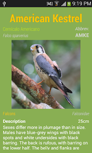Colombia Birdfair 2015 Guide- screenshot thumbnail