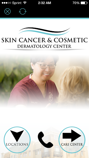Skin Cancer Cosmetic Centers