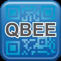 QBEE – QRcode namecard(v.2.1) logo