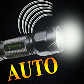 LED Auto FlashLight
