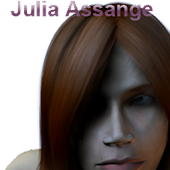 Julia Assange Character