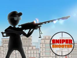 Screenshot of Sniper Shooter Free - Fun Game
