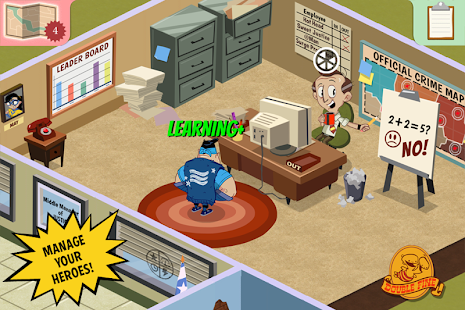 Middle Manager of Justice Screenshot 3