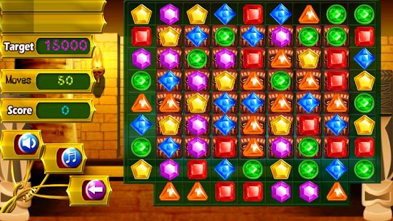[好玩遊戲] Bejeweled 寶石方塊_ 重灌狂人