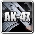 AK-47 Assault Rifle logo