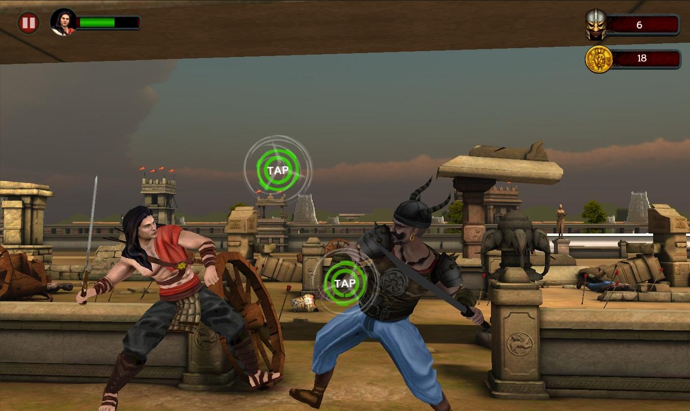 Colors website ashoka - Ashoka The Game Screenshot