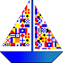 Maritime Signal Flags icon