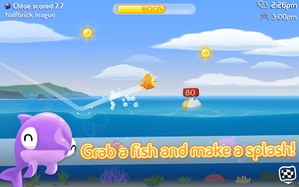 Fish Out Of Water! Screenshot 7