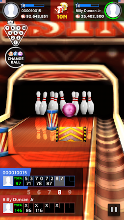 Bowling King: The Real Match 1.11.4 screenshot 48469