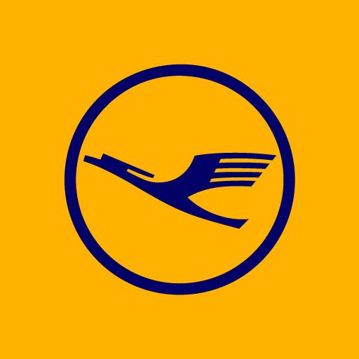 旅游のルフトハンザ LOGO-HotApp4Game
