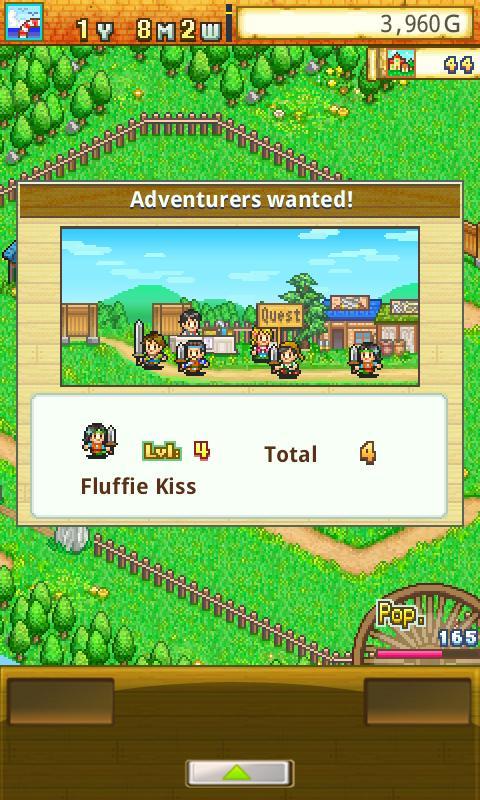 Dungeon Village screenshot #4