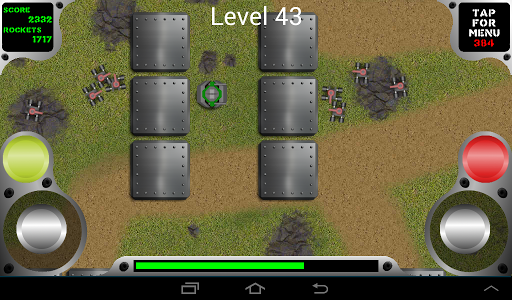 Hail of Gunfire 1.33 screenshots 3