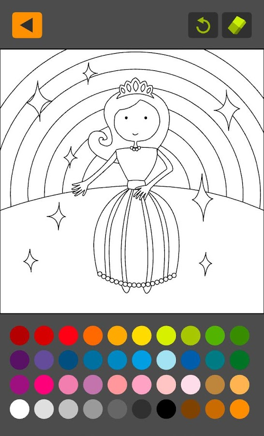 COLORING ONLINE - Android Apps on Google Play