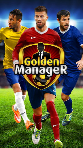 Golden Manager - 实况足球