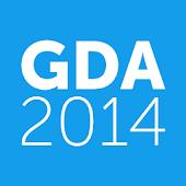 GDA 2014