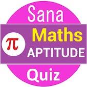 Quantitative Aptitude Quiz