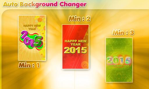 Auto Change Wallpaper 2015