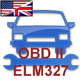 OBD2-ELM327. Car Diagnostics