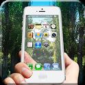 신기한 투명스크린 icon