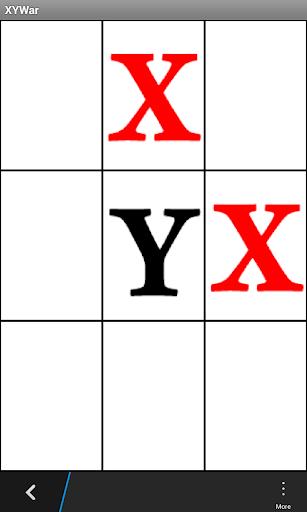 XYWar