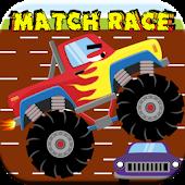 Monster Truck Kids Games
