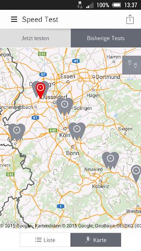 玩工具App|DB Netzradar免費|APP試玩
