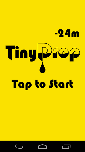 Tiny Drop