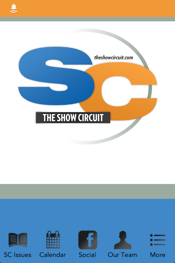 The Show Circuit - screenshot